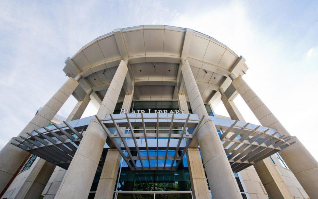 Company Politics Fayetteville Library Case Study