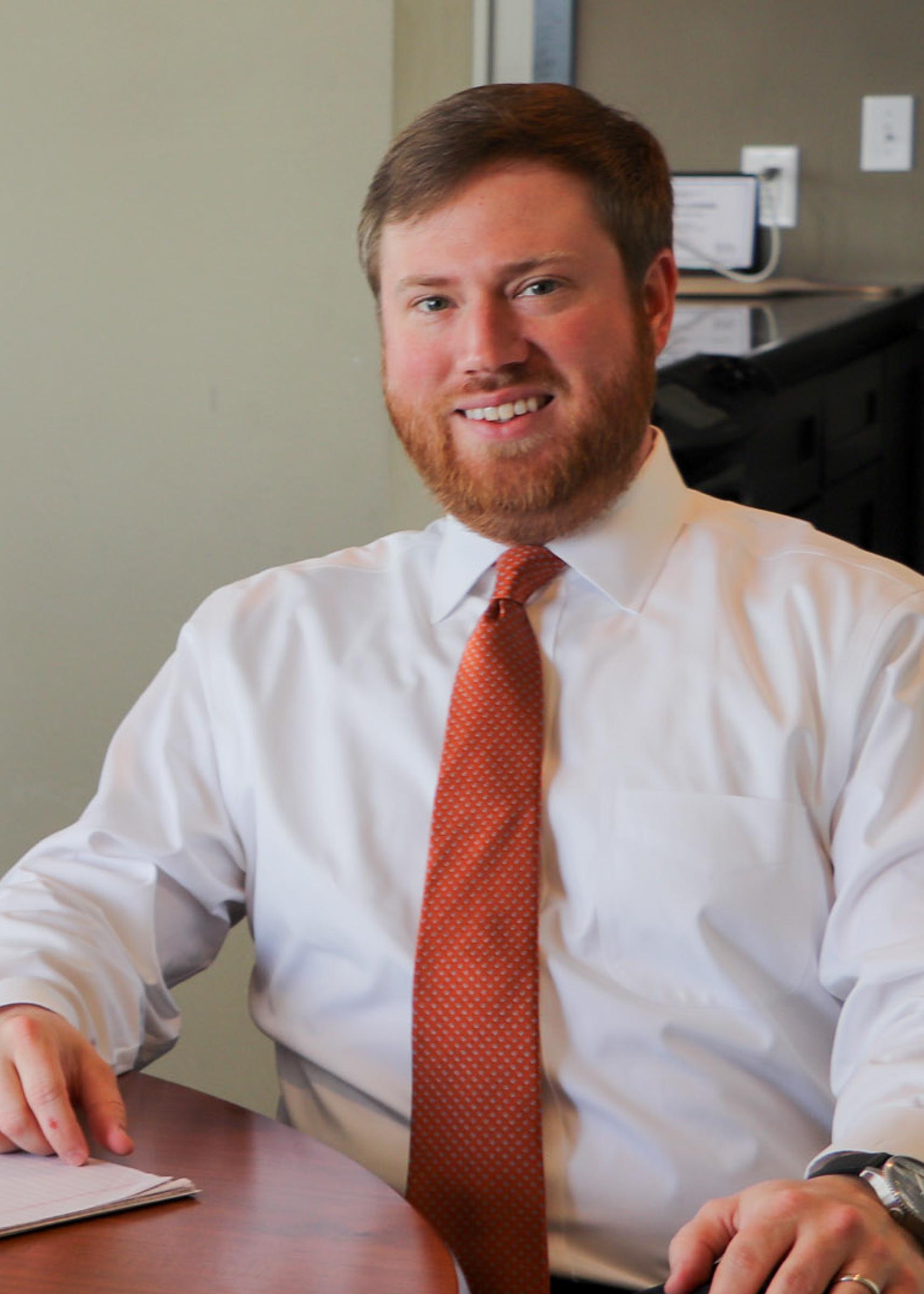 Company Politics - Jordan Musgrove Senior Associate